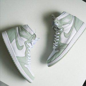 "NIKE  Air Jordan 1 High OG ""Seafoam""  Women's shoes for sale"
